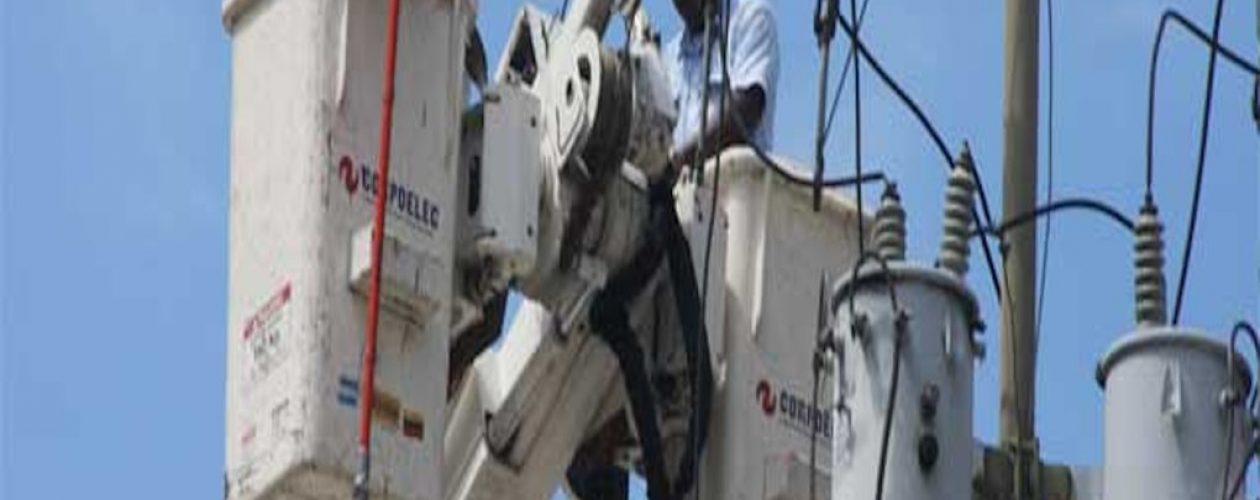 Despidieron a trabajador de Corpoelec por hablar mal de los militares