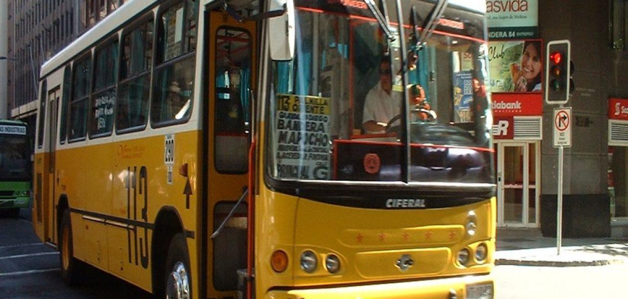 Hermanas venezolanas murieron tras ser arrolladas por un autobús en Chile
