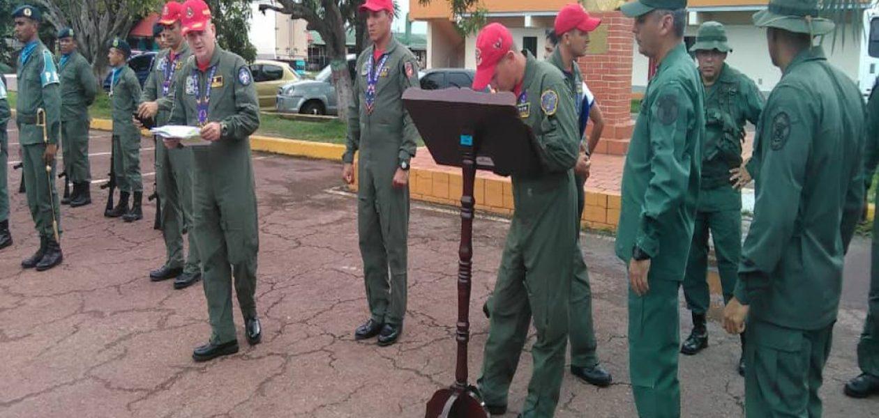 Obligan a militares venezolanos firmar acta de «lealtad» a Maduro