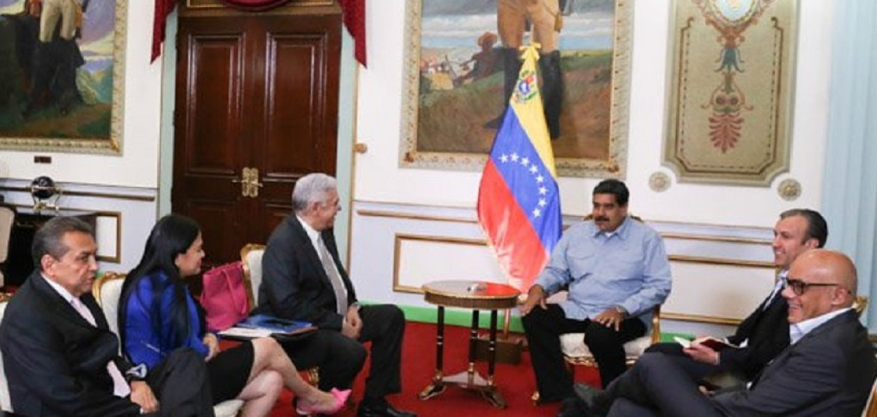 Gobernadores opositores anuncian liberación de presos políticos en las próximas 24 horas