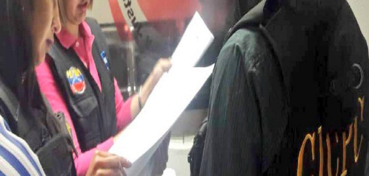 Tres trabajadores del Saren fueron detenidos por corrupción