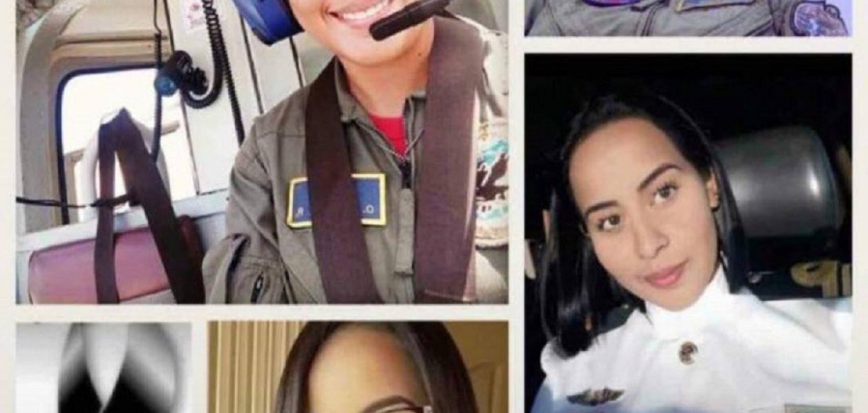 Murió teniente de fragata tras precipitarse helicóptero en Puerto Cabello