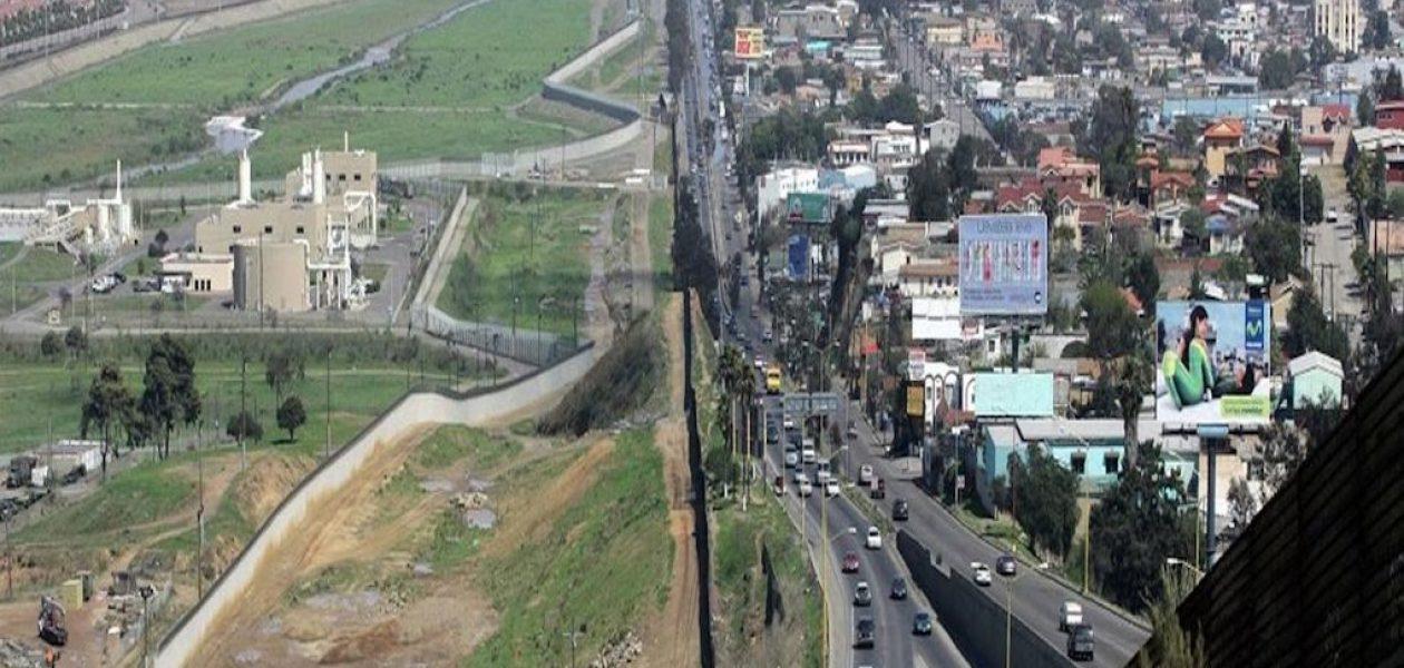 EE. UU. ordenó a la Guardia Nacional custodiar la frontera con México