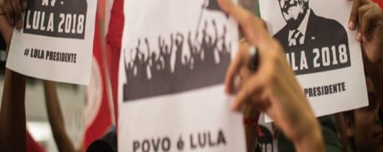 Lula da Silva tiene un plazo de 24 horas para entregarse