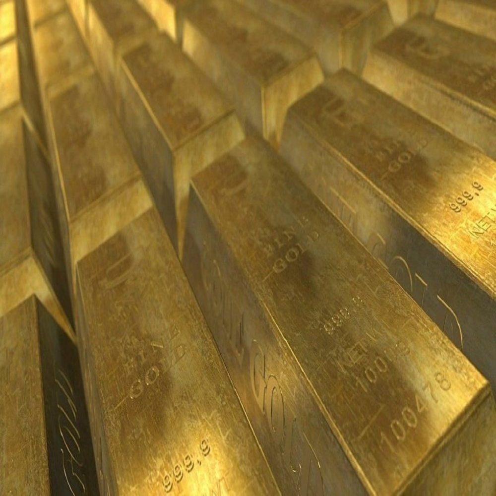 2. 1 toneladas de oro  fueron trasladadas desde Venezuela hacia los Emiratos Árabes