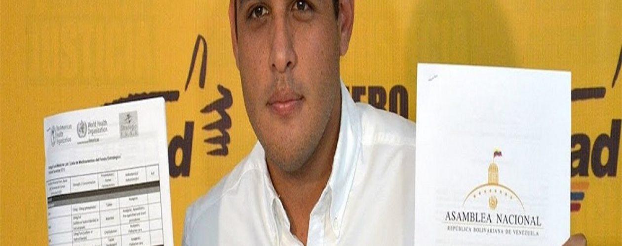 Diputado Olivares denunció muerte de seis bebés por falla eléctrica
