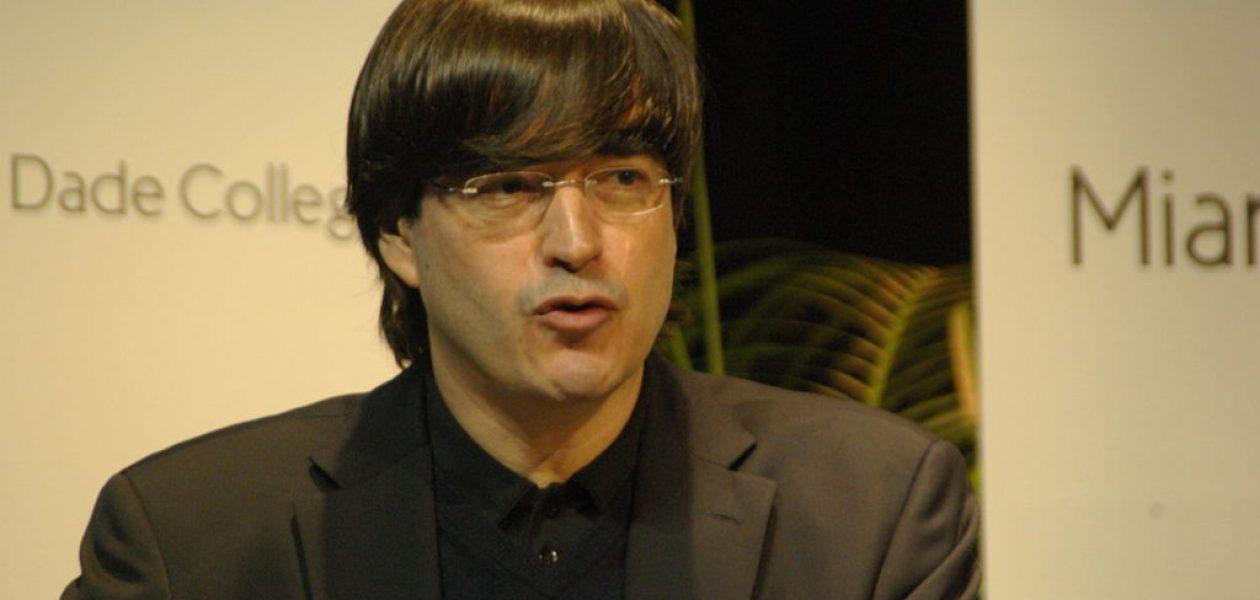 El encontronazo entre Jaime Bayly y Rafael Poleo en pleno programa (Video)