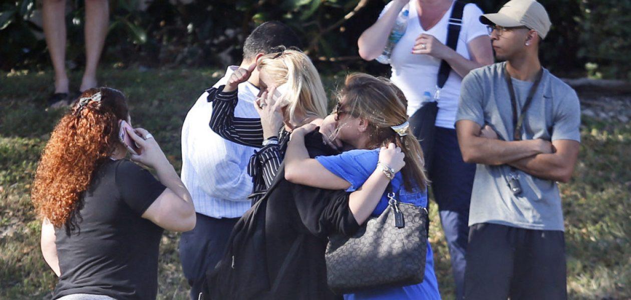 Un venezolano entre las víctimas del tiroteo en escuela de Florida