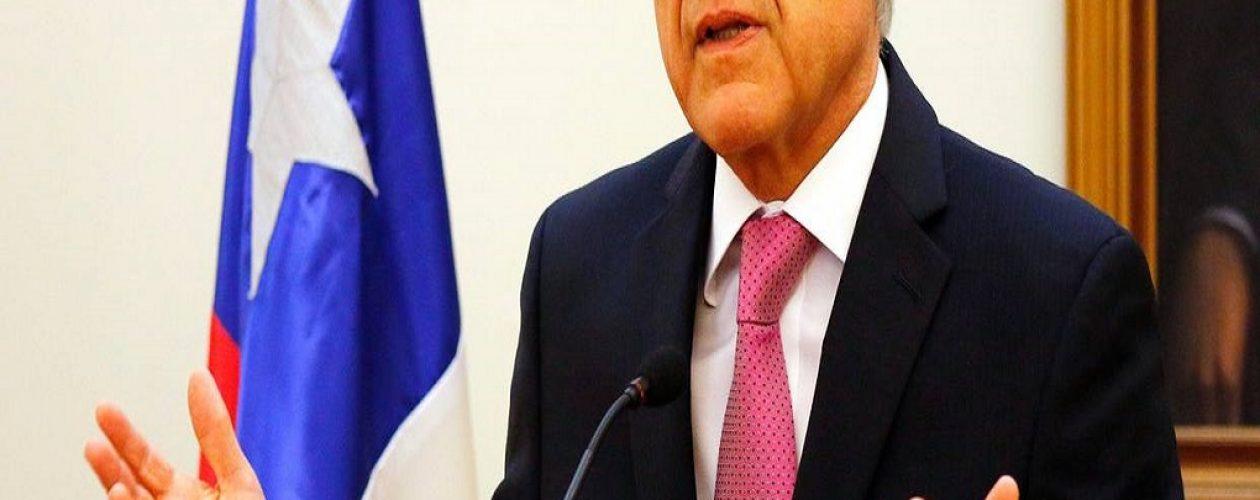 Parlamento chileno rechaza invitación de Maduro a la asunción presidencial de Piñera
