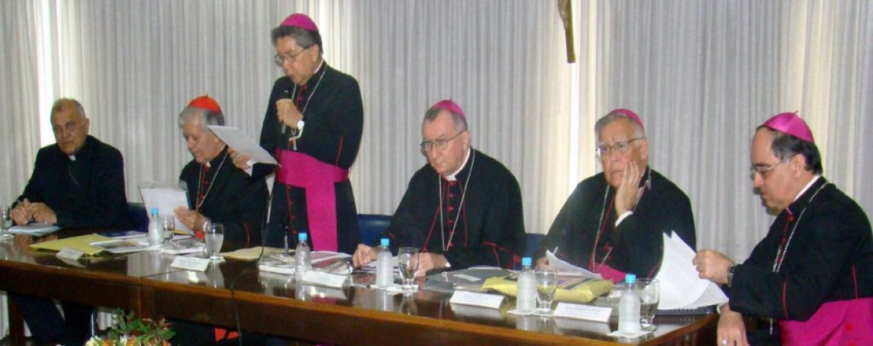 Conferencia Episcopal califica de «despropósito» el adelanto de presidenciales