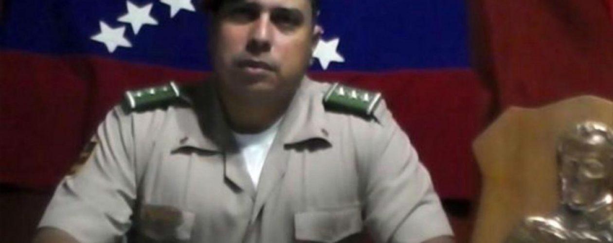 Caguaripano sufrió desprendimiento de testículos tras torturas