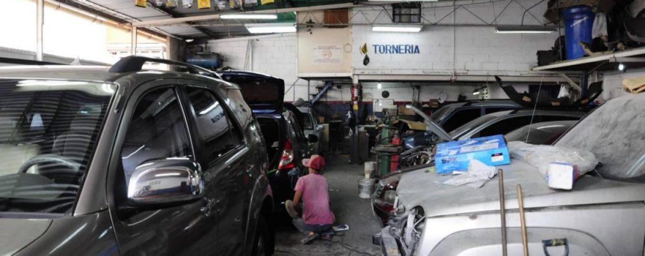 ¿Cuánto cuesta mantener un vehículo en Venezuela?