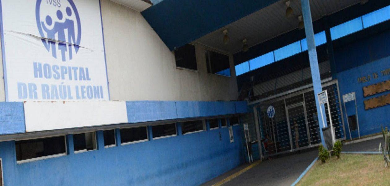 De 20 niños ingresados al hospital Raúl Leoni 8 mueren por condiciones precarias en la institución