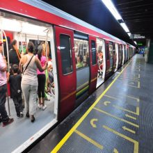 Viajes en el Metro de Caracas serían gratis, según directiva