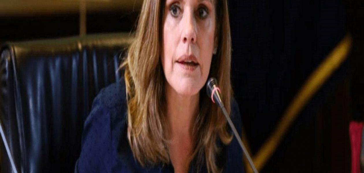 Primera ministra dePerú asegura que Maduro no podrá entrar al país andino