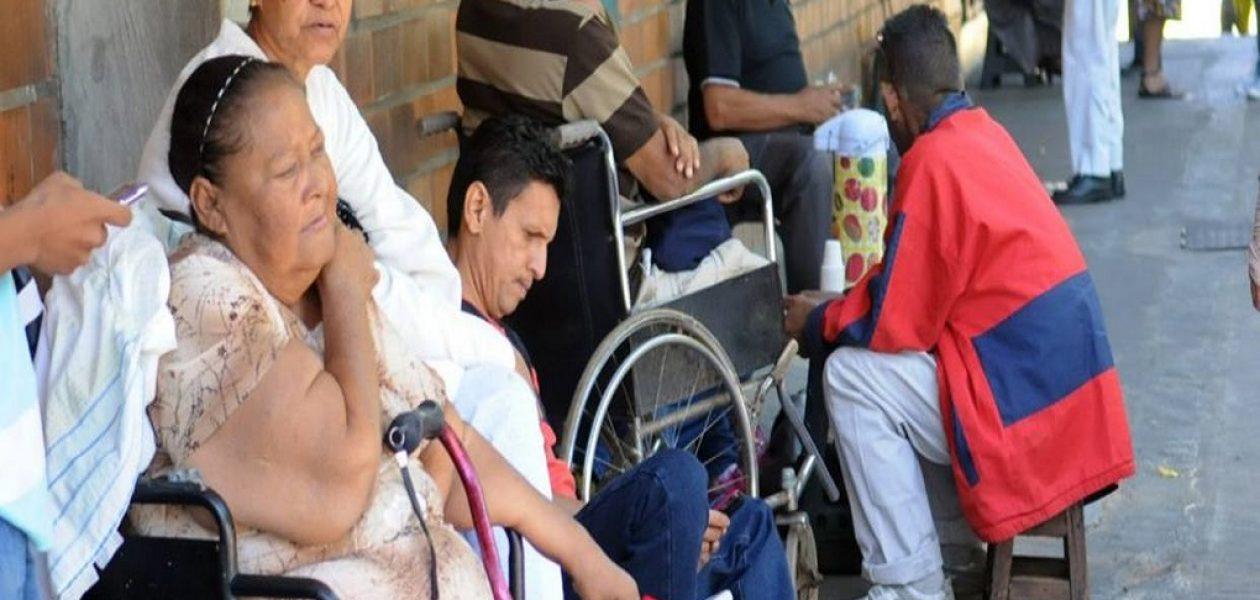 Pacientes renales en Carabobo tienen insumos solo para tres días