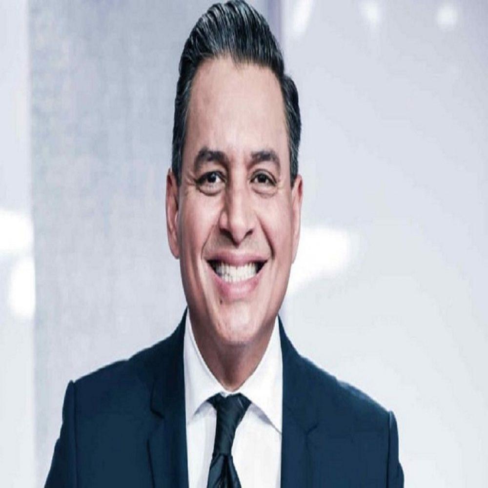 Daniel Sarcos se despidió del programa «Un Nuevo Día»