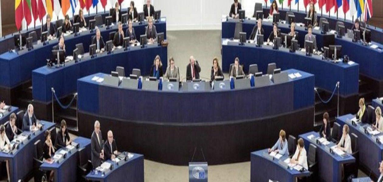 Eurocámara solicitó la suspensión inmediata  de las elecciones en Venezuela