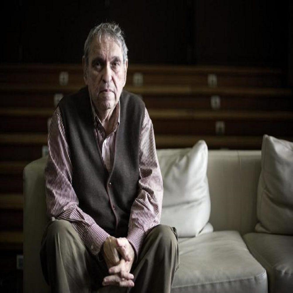 El poeta venezolano Rafael Cadenas gana el Premio Reina Sofía de Poesía