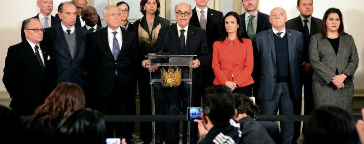 Grupo de Lima analizará el martes las elecciones presidenciales en Venezuela