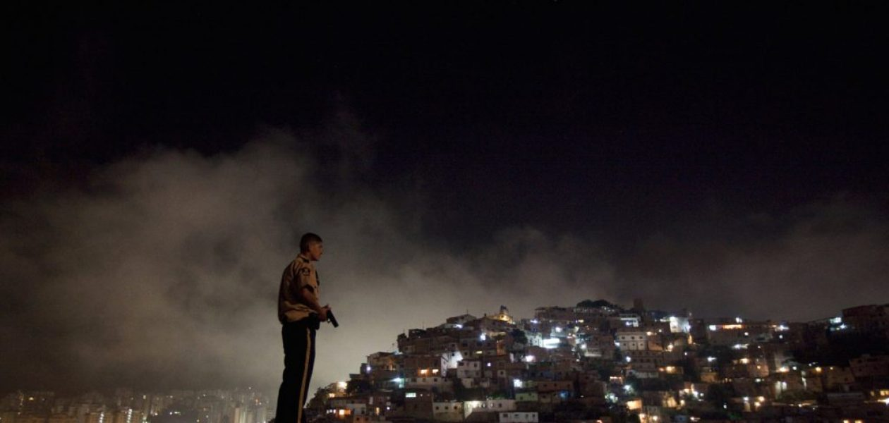 Estas son las zonas de Caracas con más casos de secuestros