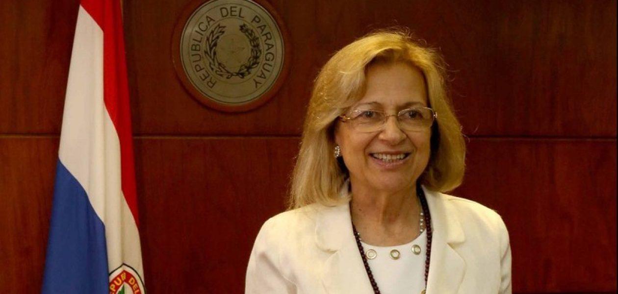 Alicia Pucheta, la mujer que podría ser la próxima presidenta de Paraguay