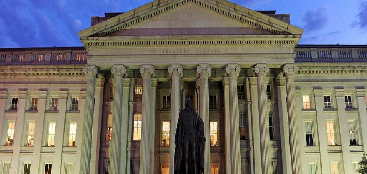 China fue acusada por el Departamento del Tesoro de EE.UU. de financiar con préstamos turbios a Maduro