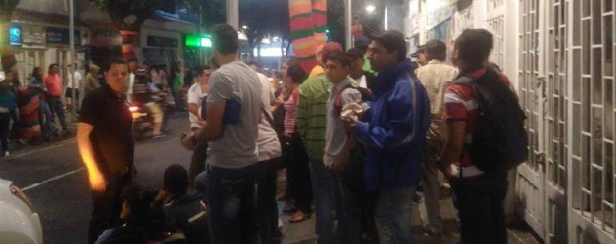 Cúcuta dará solo refugio (sin alimentos) a los venezolanos que duermen en las calles