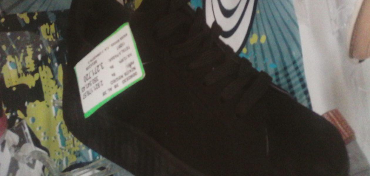 El asombroso precio de los zapatos que te hará correr