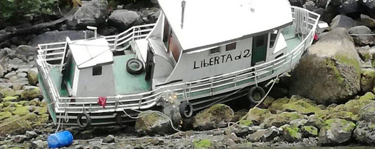 Localizan a 16 sobrevivientes de naufragio en Curazao