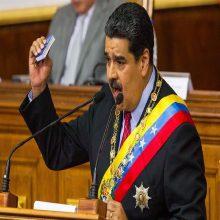 Maduro decretó aumento de las pensiones a un millón