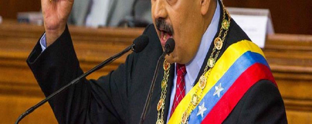 Maduro dijo que los jóvenes no encontraran otro país como Venezuela