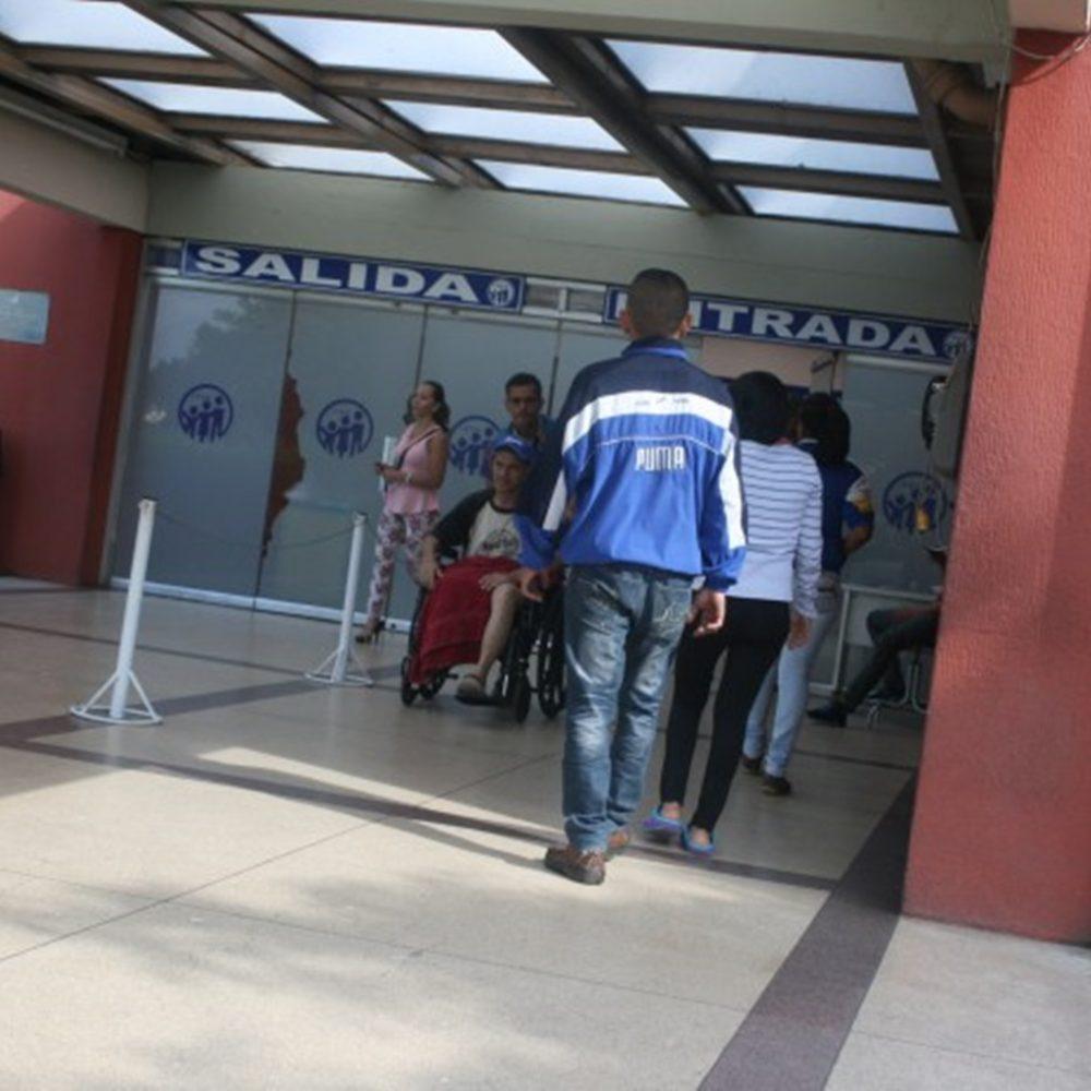 Más de 35 médicos se han ido del Hospital del Seguro Social de Táchira