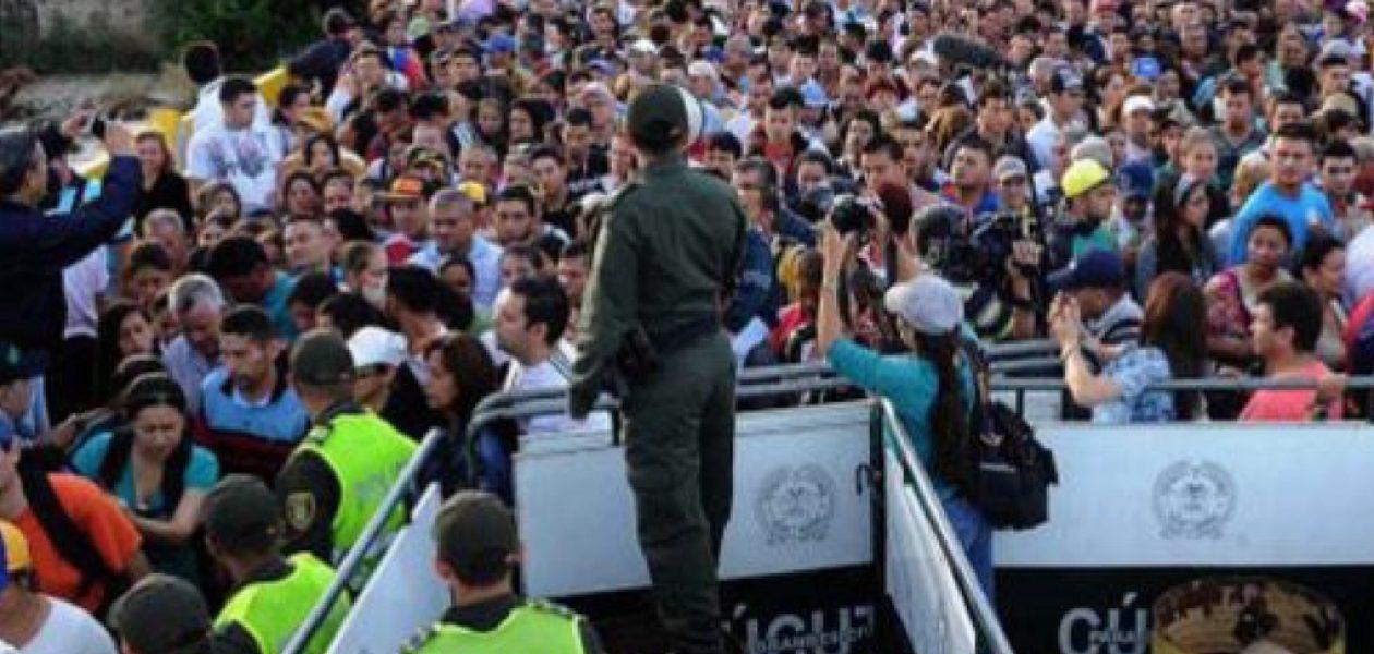 ACNUR instó a países receptores de venezolanos a darles el trato de refugiados