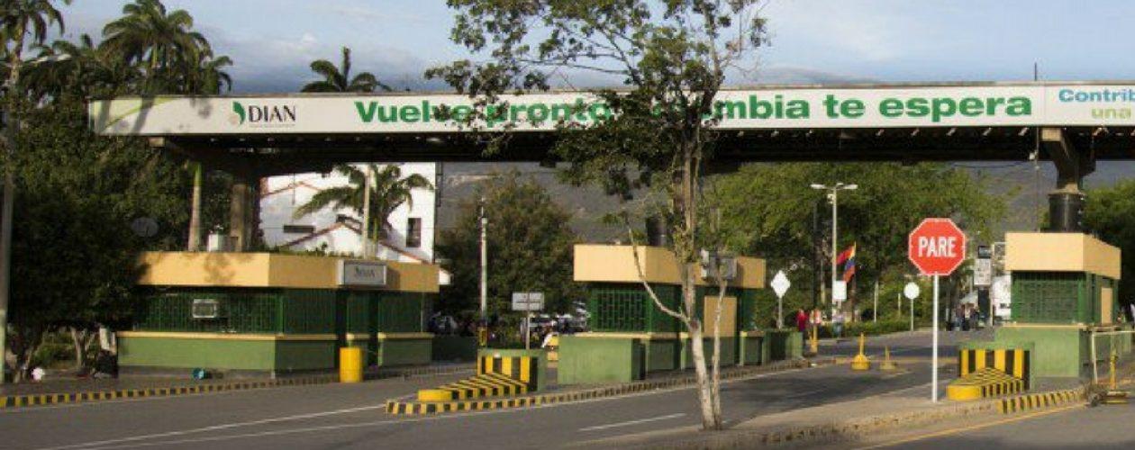 La frontera colombo-venezolana estará cerrada hasta el domingo