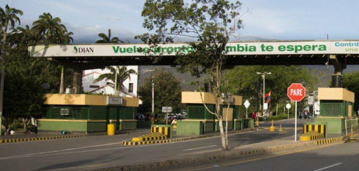 Apertura definitiva de la frontera colombo-venezolana ya tiene fecha