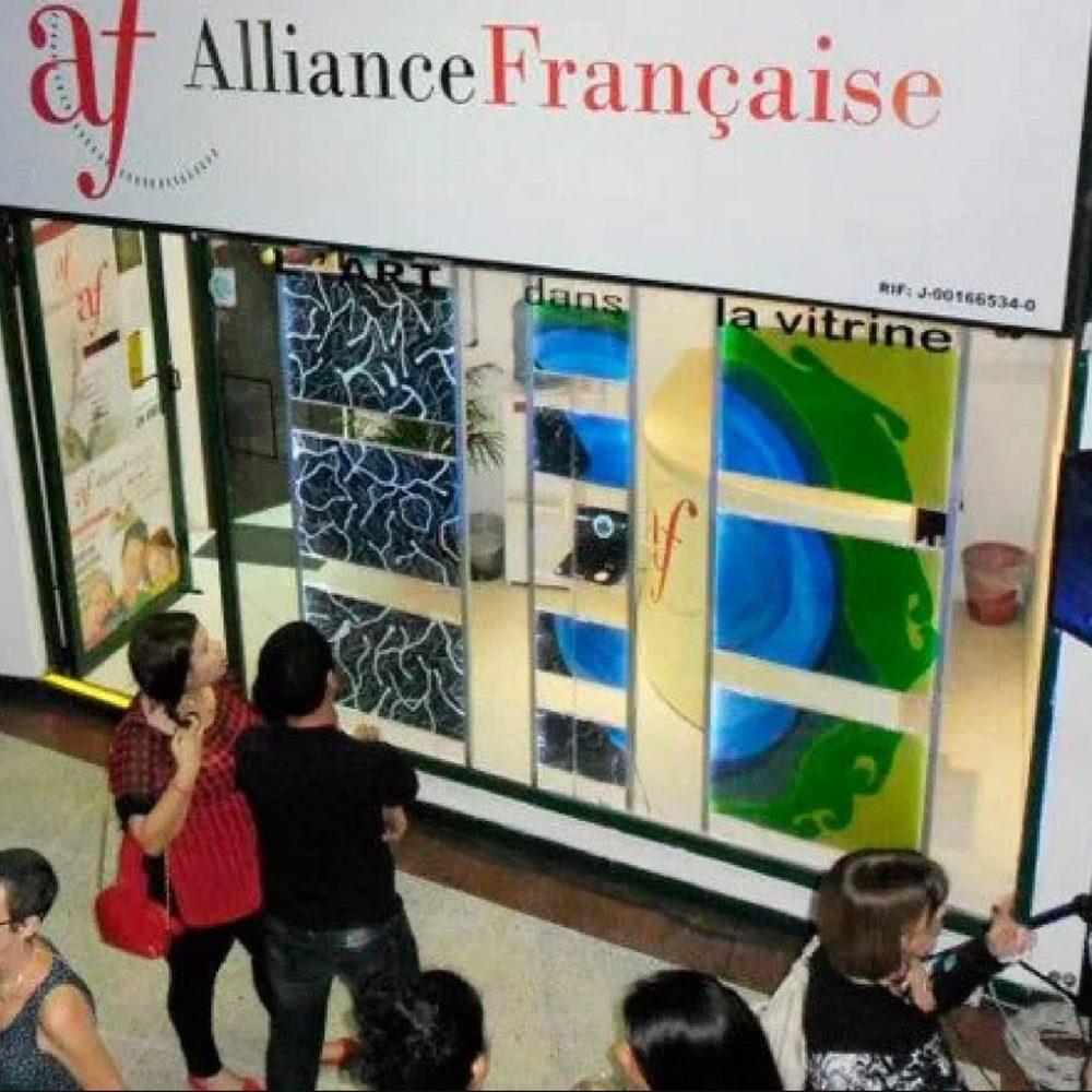 "Alianza Francesa Chacaíto escogerá a ""La Mujer Fotógrafa"""