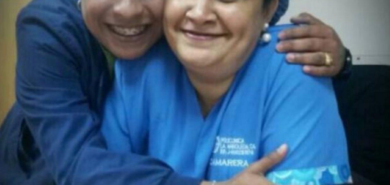 Almelina Carrillo Virgüez