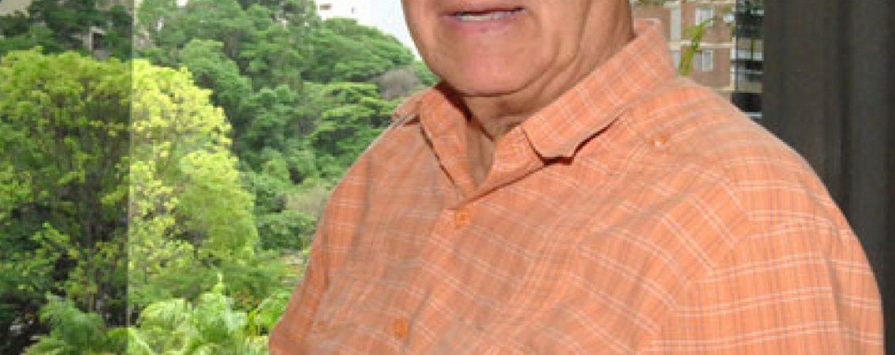 """Americo Martín: """"Todos los venezolanos, tanto de un bando como del otro, aborrece a Maduro"""""""