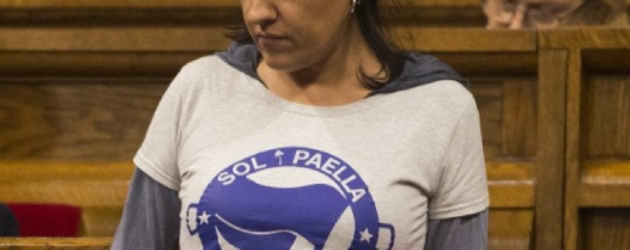 Nicolás Maduro será el benefactor para la defensa y exilio de Anna Gabriel