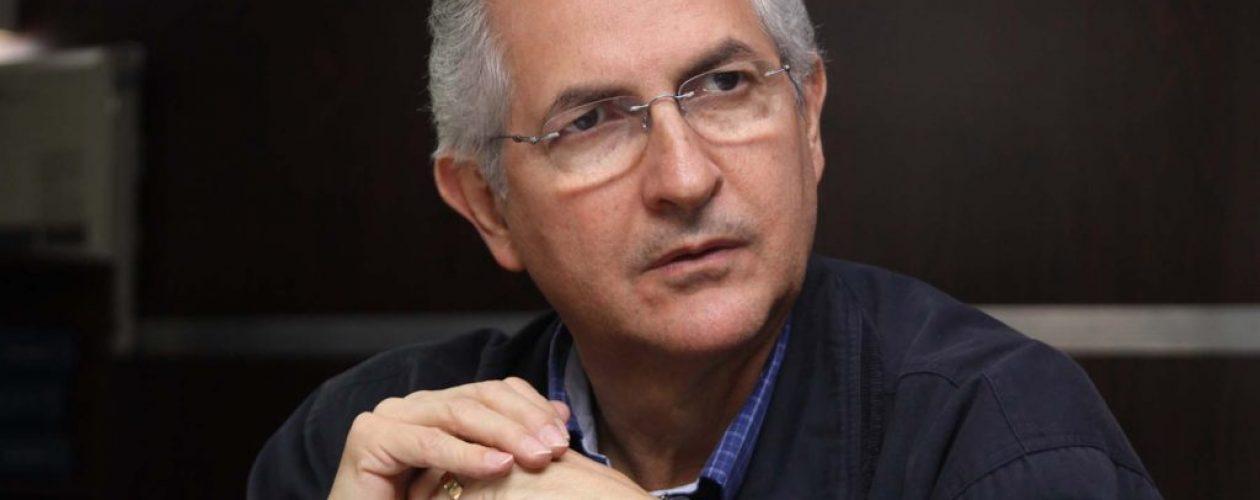 Ledezma: Ejecución de Óscar Pérez se suma al expediente contra Maduro en la Haya