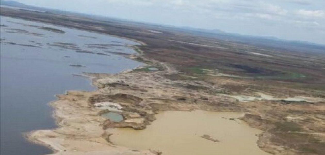Arco Minero: prioridad en ingreso de recursos pese a daños ambientales