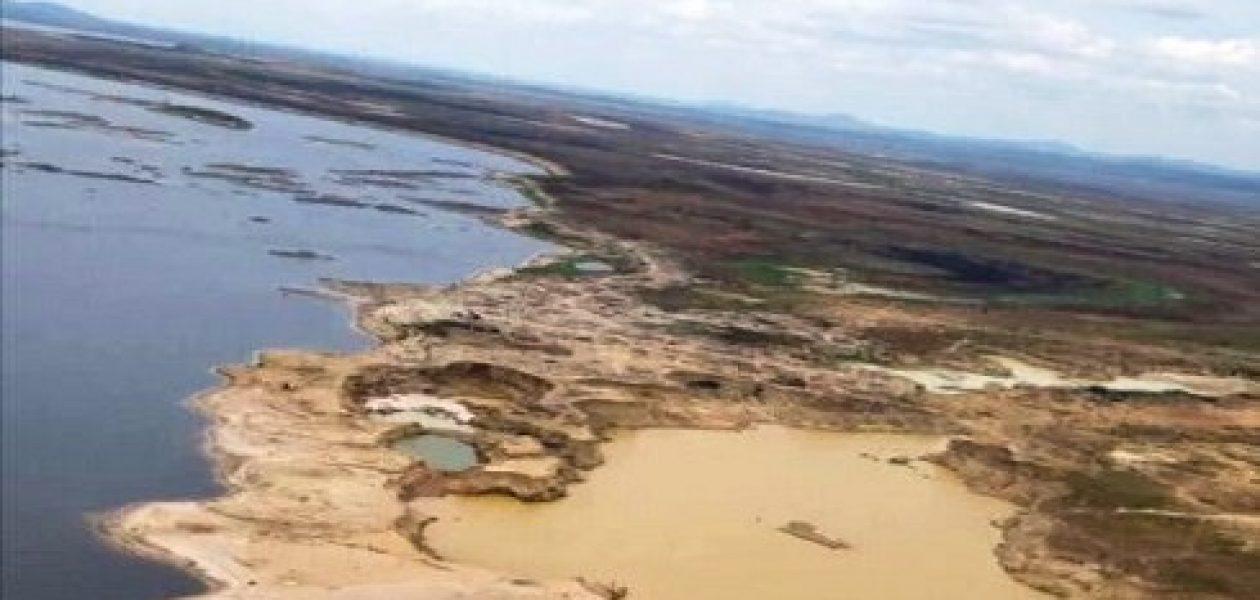 Coltán en el Arco Minero del Orinoco: el otro guiso del gobierno
