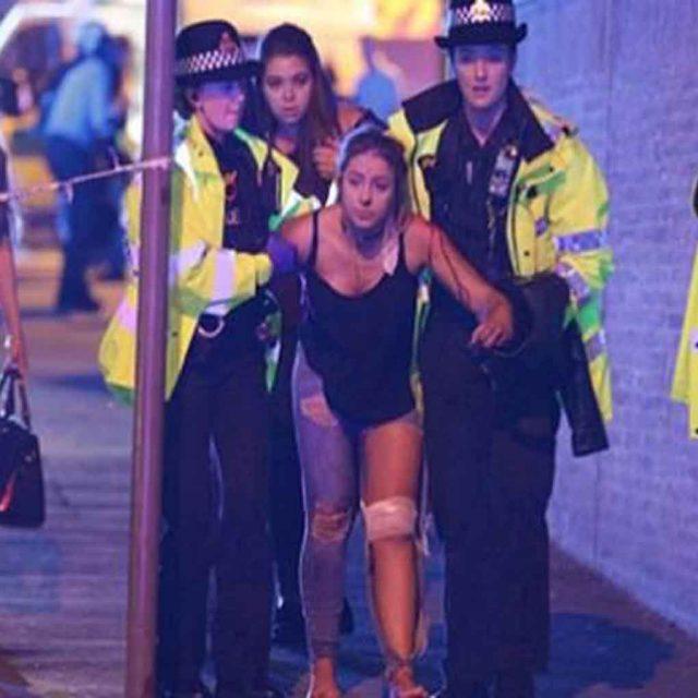 Hace 1 año del atentado tras un concierto de Ariana Grande en Manchester