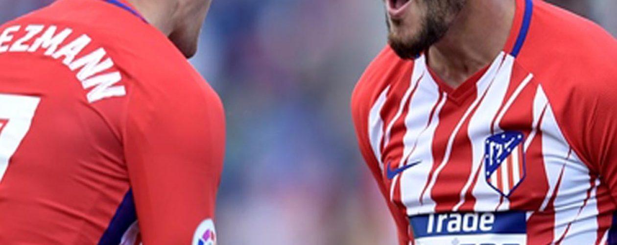 El Atlético de Madrid intentará ganar su tercera Europa League