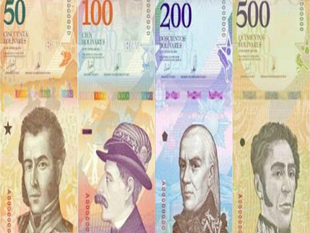 """Bancos venezolanos """"están crudos"""" a una semana de la reconversión monetaria"""