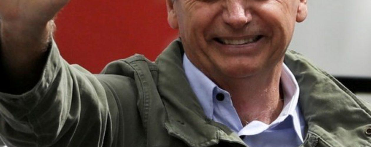 ¿Tendrá el triunfo de Bolsonaro efectos colaterales en Venezuela?