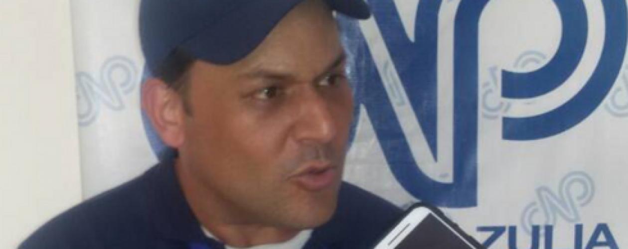 CNP Zulia exige respuesta al gobernador Francisco Arias Cárdenas