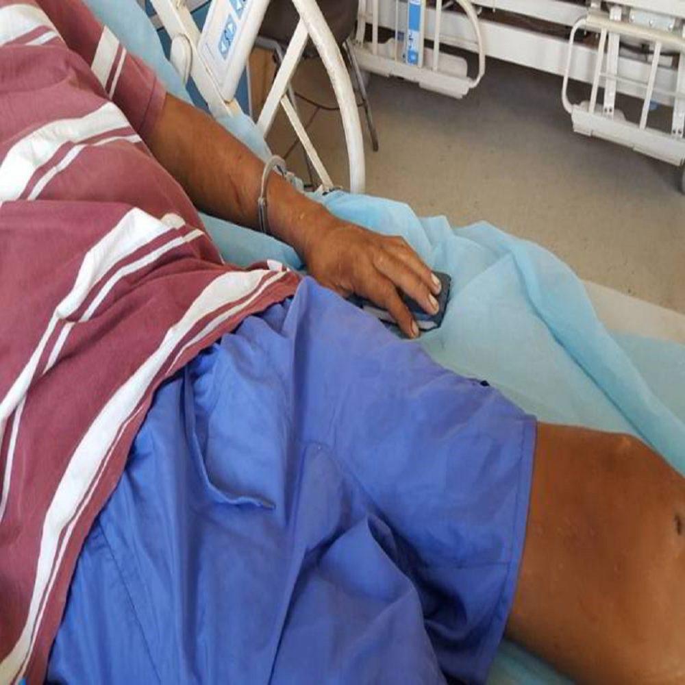 Privado de libertad en Ciudad Bolívar  que comió rata permanece recluido en el hospital