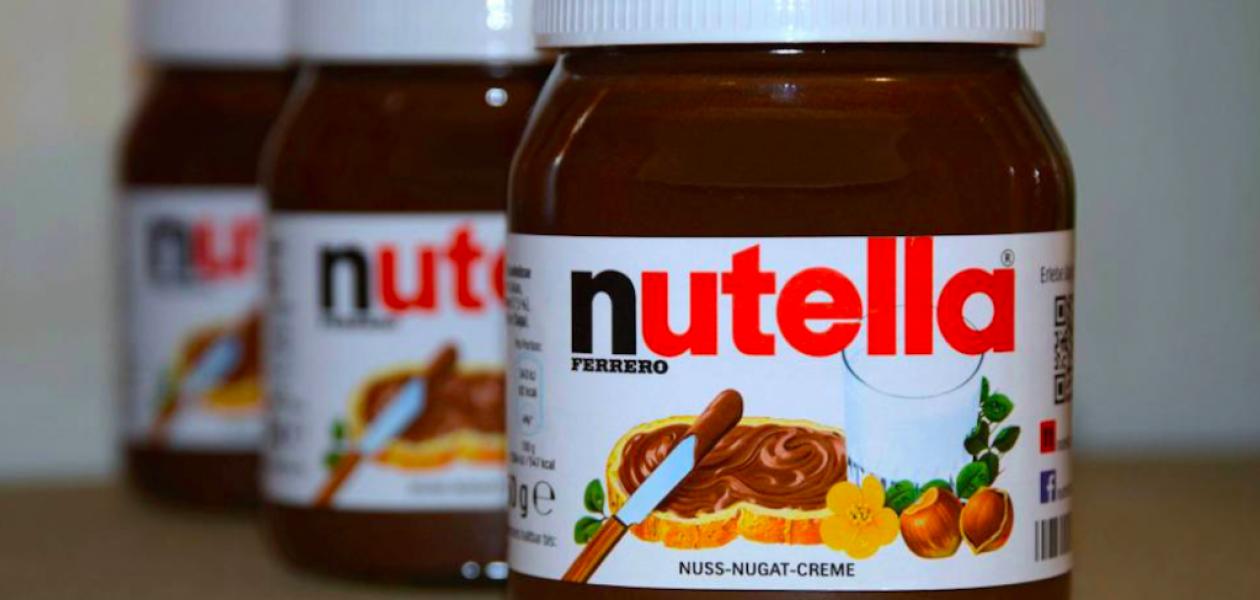 Descuento en potes de Nutella provoca destrozos en supermercados
